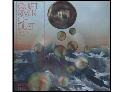 RICHARD REED PARRY - Quiet River Of Dust Vol. 2 (LP)