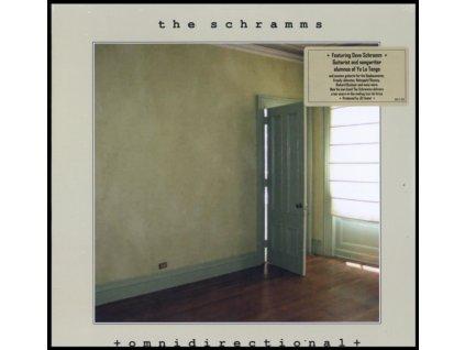 SCHRAMMS - Omnidirectional (LP)