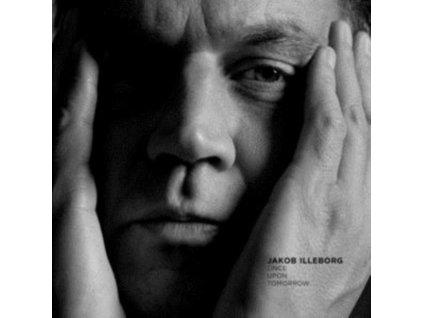 JAKOB ILLEBORG - Once Upon Tomorrow (LP)