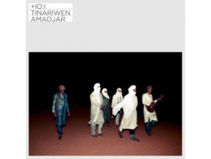 TINARIWEN - Amadjar (LP)