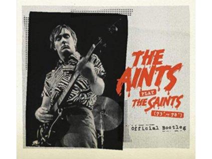 AINTS! - Play The Saints (1973-1978) (LP)
