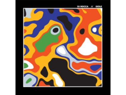 DJ ROCCA - Isole (LP)