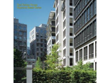 DREI FARBEN HOUSE - Supreme Beats Series (LP)