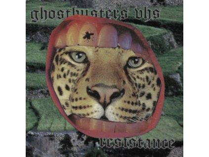 GHOSTBUSTERS VHS - Resistance (LP)