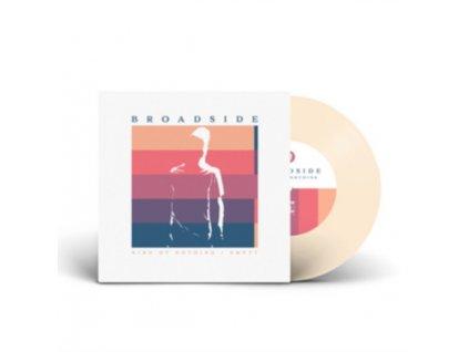 "BROADSIDE - King Of Nothing / Empty (7"" Vinyl)"