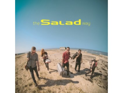SALAD - The Salad Way (LP)