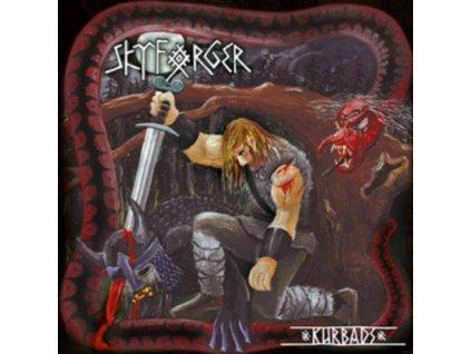 SKYFORGER - Kurbads (LP)