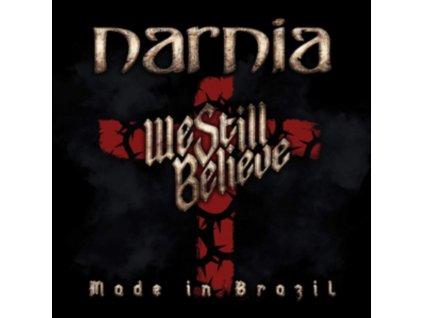 NARNIA - We Still Believe - Made In Brazil (LP)