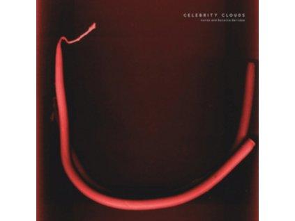 """KORDZ & NATALIE BERIDZE - Celebrity Clouds (12"""" Vinyl)"""