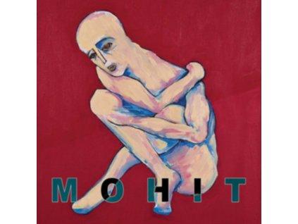 """MOHIT - Yoghurt (7"""" Vinyl)"""