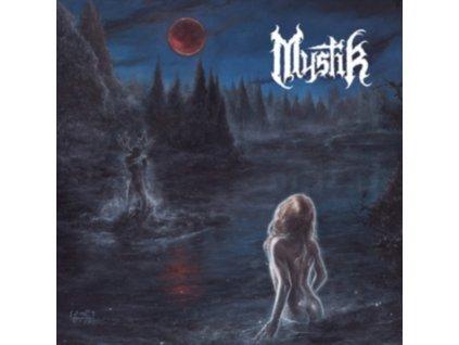 MYSTIK - Mystik (LP)