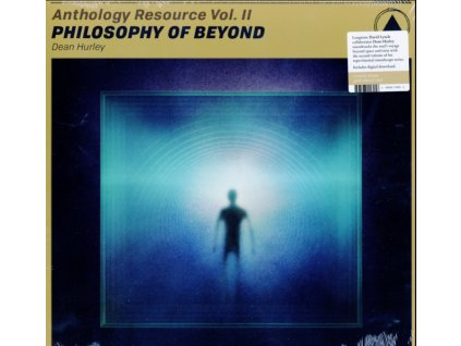 DEAN HURLEY - Anthology Resource Vol. Ii: Philosophy Of Beyond (Gold Vinyl) (LP)