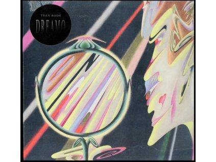 TEEN BODY - Dreamo (LP)