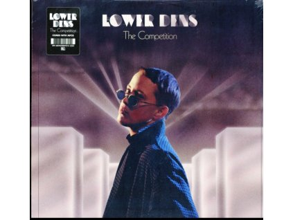 LOWER DENS - The Competition (LP)