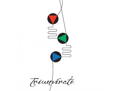 CARTER TUTTI VOID - Triumvirate (LP)