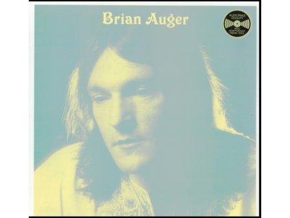 BRIAN AUGER - Brian Auger (LP)