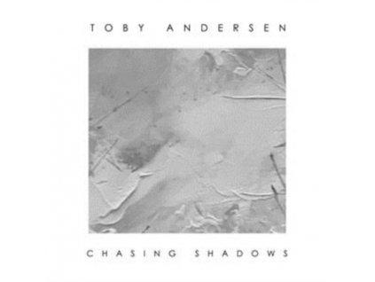 TOBY ANDERSEN - Chasing Shadows (Coloured Vinyl) (LP)