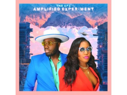 APX - Amplified Experiment (LP)
