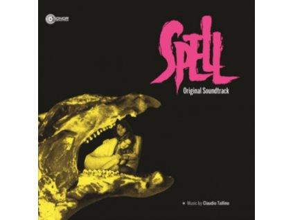 "ORIGINAL SOUNDTRACK / CLAUDIO TALLINO - Spell (Dolce Mattatoio) (7"" Vinyl)"