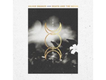 SILVER SNAKES - Death And The Moon (LP)