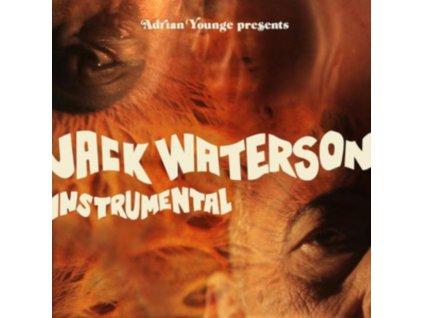 ADRIAN YOUNGE - Jack Waterson Instrumentals (LP)