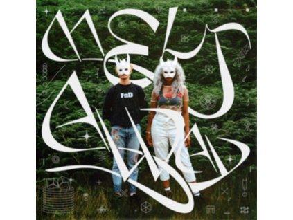 JADU HEART - Melt Away (LP)