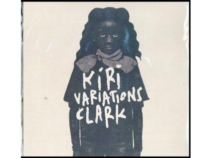 CLARK - Kiri Variations (LP)