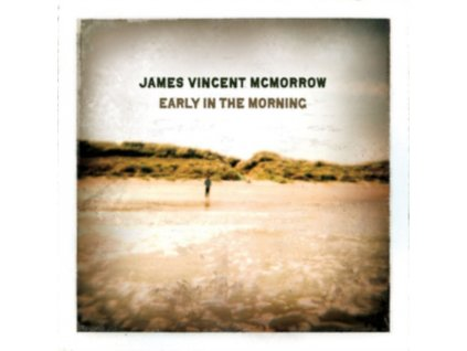JAMES VINCENT MCMORROW - Early In The Morning (LP)