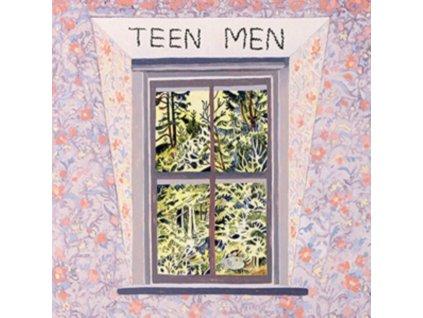 TEEN MEN - Teen Men (LP)