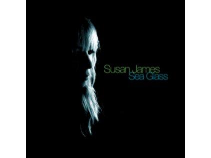 SUSAN JAMES - Sea Glass (LP)