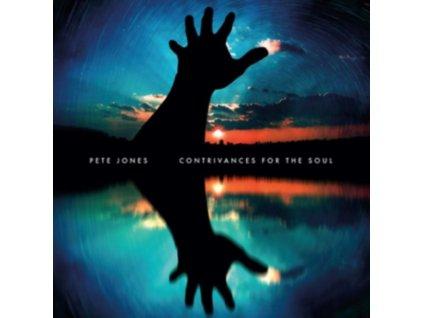 PETE JONES - Contrivances For The Soul (LP)