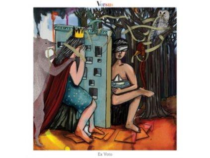 VERSUS - Ex Voto (LP)