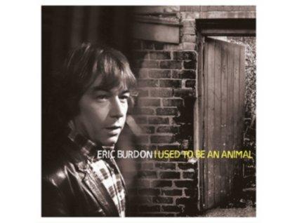 ERIC BURDON - I Used To Be An Animal (LP)