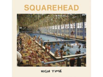 SQUAREHEAD - High Time (LP)