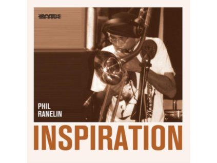 PHIL RANELIN - Inspiration (LP)
