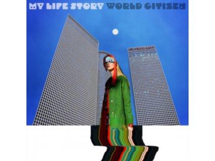 MY LIFE STORY - World Citizen (LP)