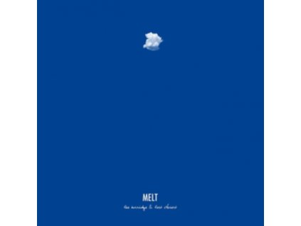 LEE BURRUDGE & LOST DESERT - Melt (LP)