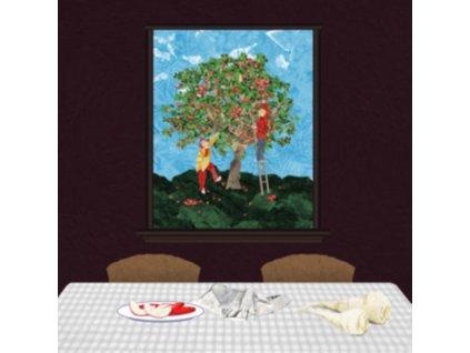 PARSNIP - When The Tree Bears Fruit (LP)