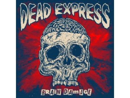 DEAD EXPRESS - Brain Damage (LP)