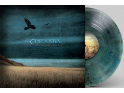 CIRRHA NIVA - For Moments Never Done (Coloured Vinyl) (LP)
