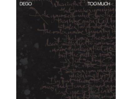 DEGO - Too Much (LP)