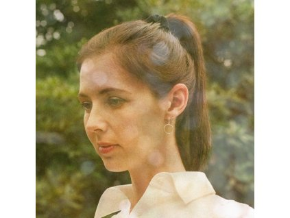 CARLA DAL FORNO - Look Up Sharp (LP)