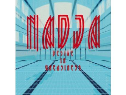 NADJA - Desire In Uneasiness (LP)