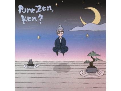 YIP MAN - Pure Zen. Ken? (LP)