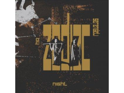 """ZODIAC - Serengeti By Night (12"""" Vinyl)"""