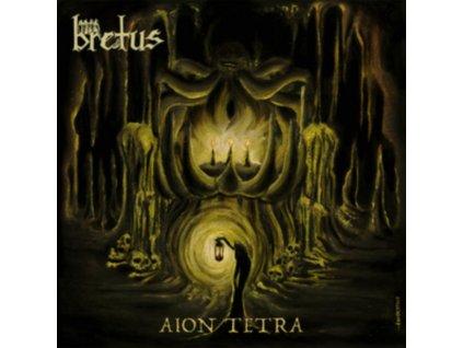 BRETUS - Aion Tetra (LP)