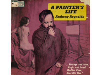 ANTHONY REYNOLDS - A Painters Life (LP)