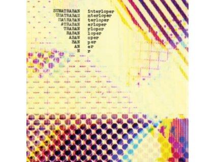 SUMATRABAN - Interloper (LP)