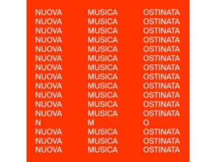 """N.M.O. - Nuova Musica Ostinata (12"""" Vinyl)"""