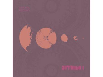 """STRATA-GEMMA - Autunno 1 (12"""" Vinyl)"""